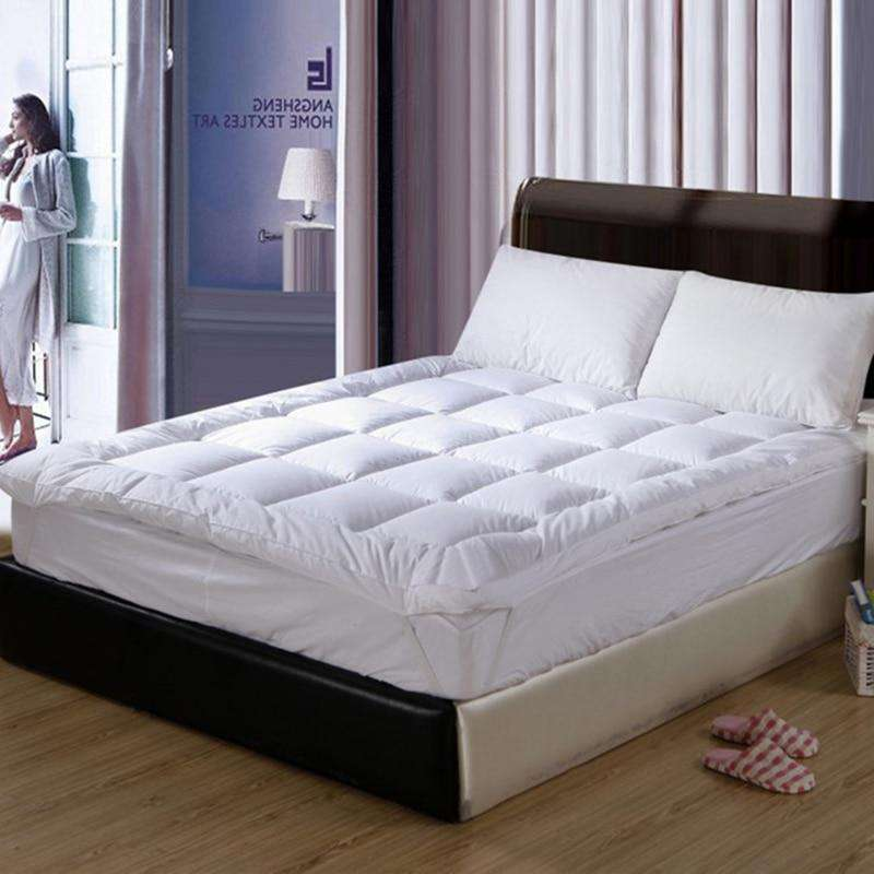 Topper Quilted Bed Matress - Nyrod- Nyrod