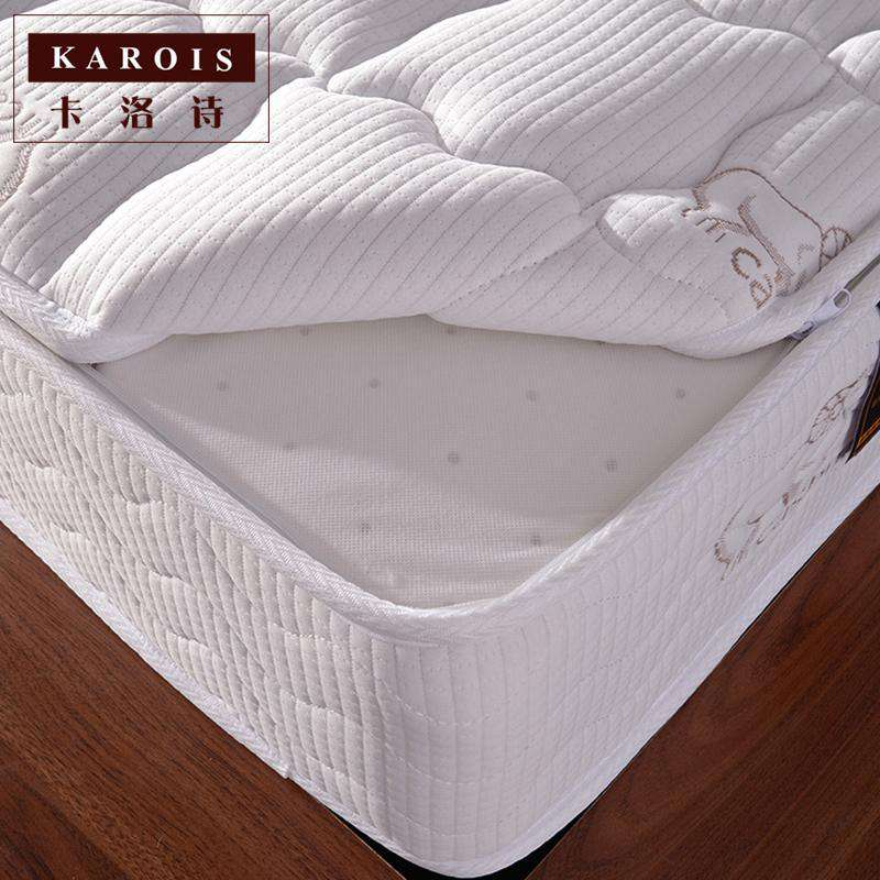5 Star Hotel King Size Bed Mattress - Nyrod- Nyrod