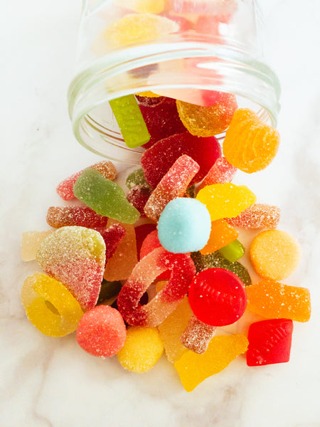 100% Vegan Pick 'n' Mix