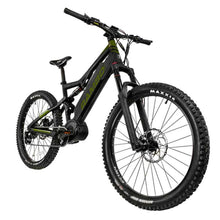 Load image into Gallery viewer, Rambo Rampage 1000Watt Mid Drive Motor Full Suspension 21Ah Long Distance Battery Electric Hunting Bike