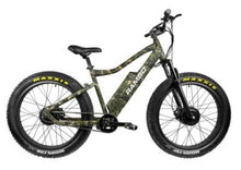 Load image into Gallery viewer, Rambo Krusader 500Watt Motor All Wheel Drive 14Ah Battery Electric Hunting Bike