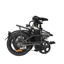 Load image into Gallery viewer, Nakto Skylark Folding Electric Bicycle 36V 10Ah Lithium Battery 16''
