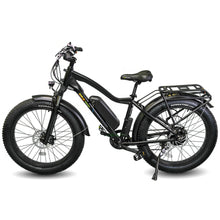 Load image into Gallery viewer, BAM Supreme Ebike All Terrain Fat Tire Electric Bike Mountain Bicycle 48V 750Watt