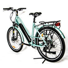 Load image into Gallery viewer, Eunorau E-Torque 36V 350W Rated Power Peak 500W Electric Step-Thru Bike (Free Fender & Rack)