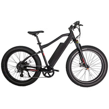 Load image into Gallery viewer, Glare 26 Inch Mountain Cruiser Fat Tire Ebike Predator EB-PR Electric Bicycle