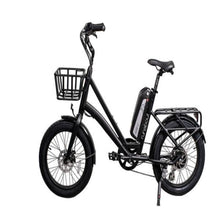 Load image into Gallery viewer, Civi Runabout Fat Tire Ebike 48V 500W 20inch Tire
