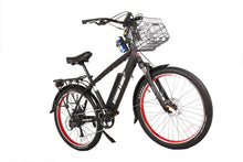 Load image into Gallery viewer, X-Treme Laguna Beach Cruiser 48 Volt 500W Electric Bicycle
