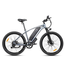 Load image into Gallery viewer, Rattan Compass 500W Motor  48V 13AH Battery Mini Fat Tire Electric Mountain Bike