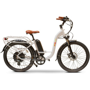 "BAM Step Thru 14"" Ebike Hybrid Motor Electric Bike 750Watt 48V/14Ah Bicycle"