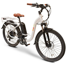 "Load image into Gallery viewer, BAM Step Thru 14"" Ebike Hybrid Motor Electric Bike 750Watt 48V/14Ah Bicycle"