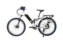 Load image into Gallery viewer, X-Treme Sedona 48 Volt Step-Through Full Suspension Electric Mountain Bicycle