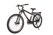 Load image into Gallery viewer, X-Treme Trail Maker Elite 24 Volt 26 Inch Electric Mountain Bike
