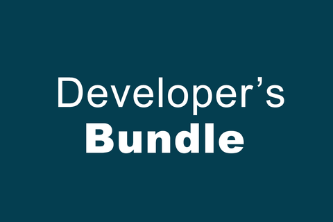 Developer's License - Bundle