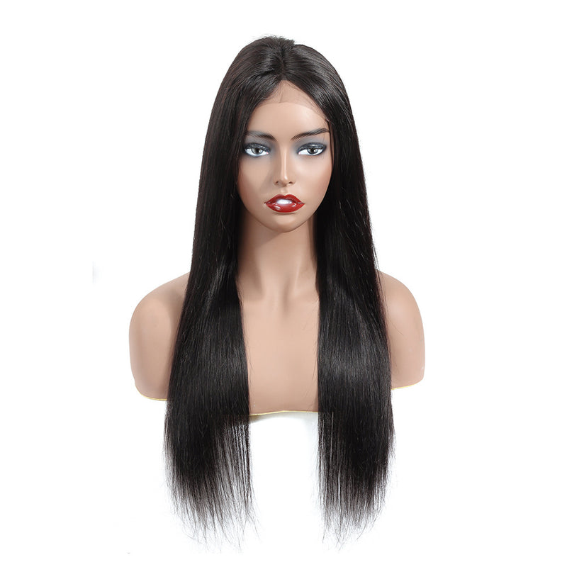 Lace Frontal Wigs Brazilian Human Hair Wigs
