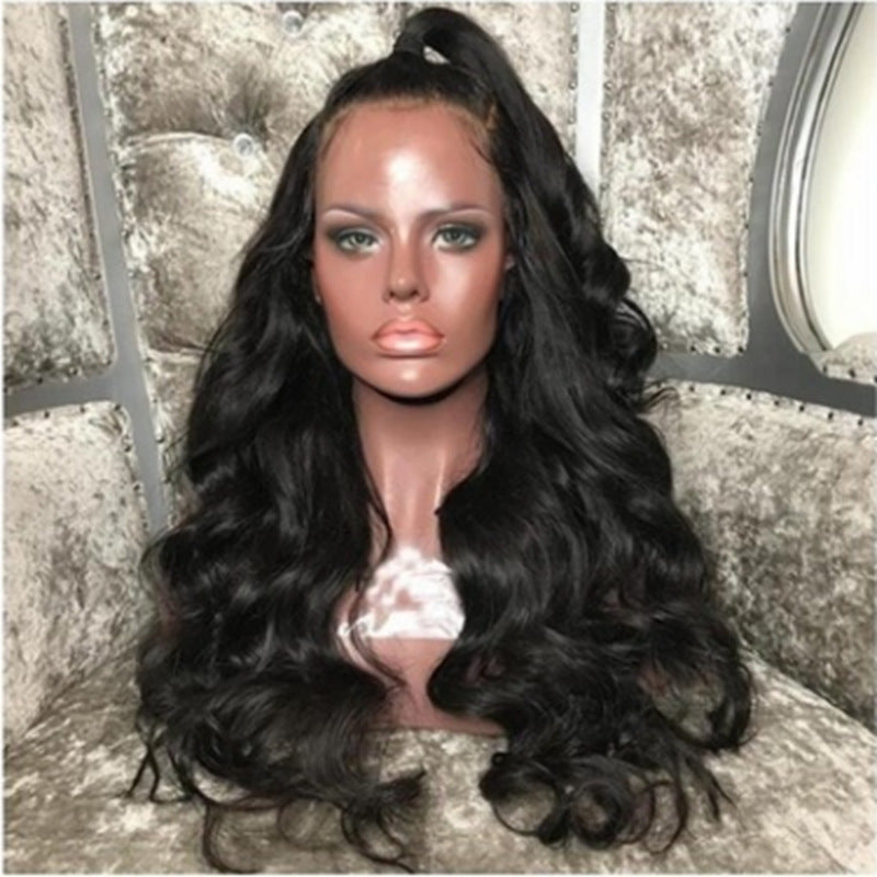 360 Lace Wig Frontal Wig Body Wave Wig