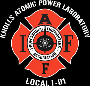 Knolls Atomic Power Laboratory IAFF Local I-91