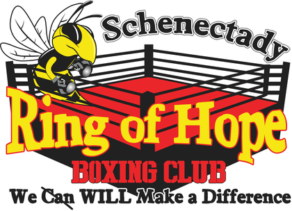 Ring Of Hope Boxing