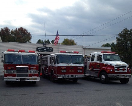 Victory Mills Fire Department