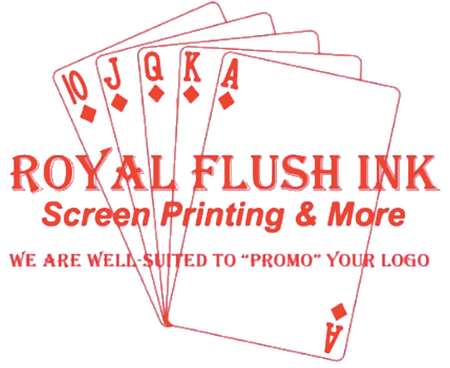 Royal Flush Ink