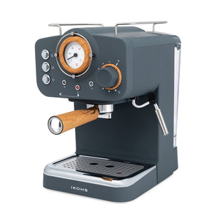 Ikohs THERA MATT RETRO - Espress coffee maker