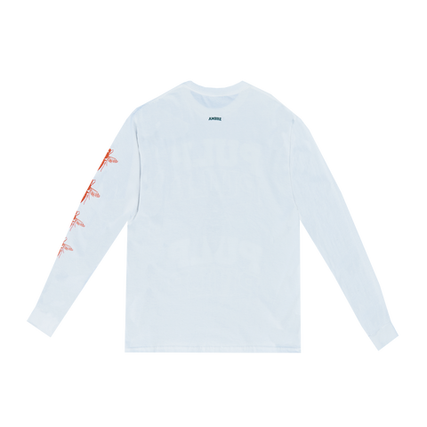 White Pulp Long Sleeve T-Shirt
