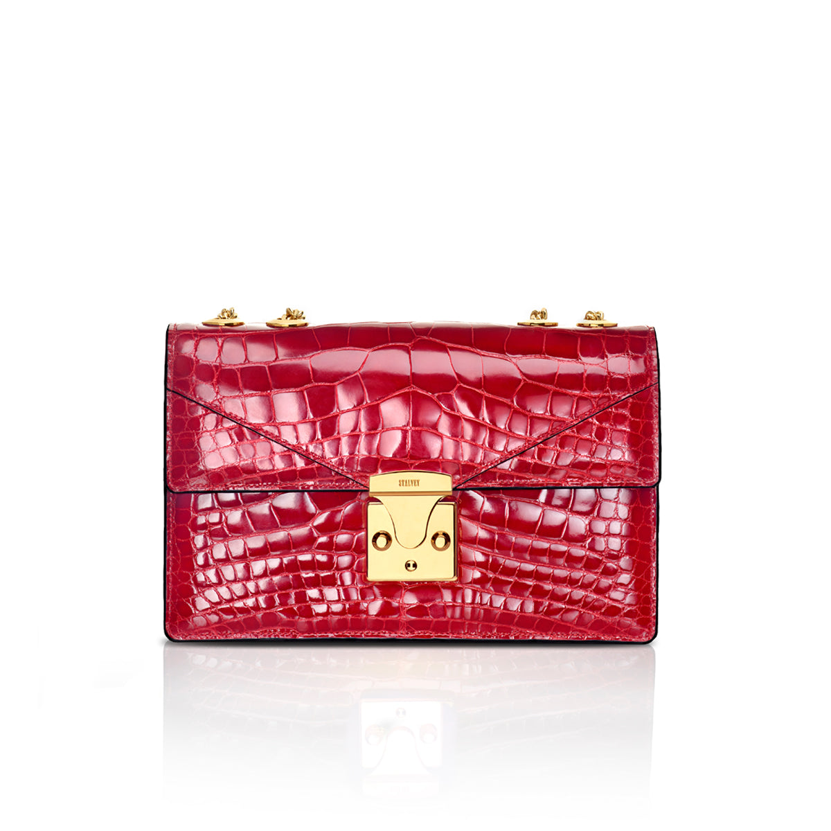 collections/stalvey-chained-shoulder-bag-small-cerise-alligator-front.jpg