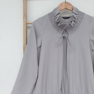 Lizy Outer Light Grey