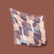 Load image into Gallery viewer, Scarf Brick Series Choco Cream
