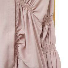 Load image into Gallery viewer, Dore Tunic Dusty Pink