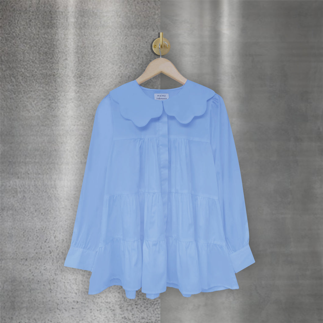 Pavi Top Light Blue