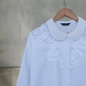 Ryn Top White