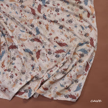 Load image into Gallery viewer, Maima Scarf Freshness Series Fruit & Floret -Floret- Cave