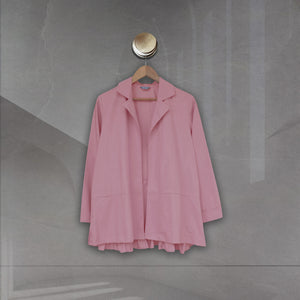 Arcy Outer Pastel Series Pink Candy