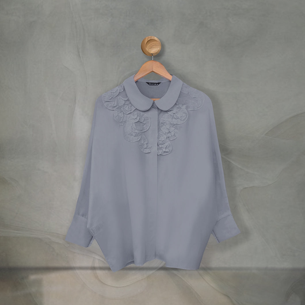 Ryn Top Grey