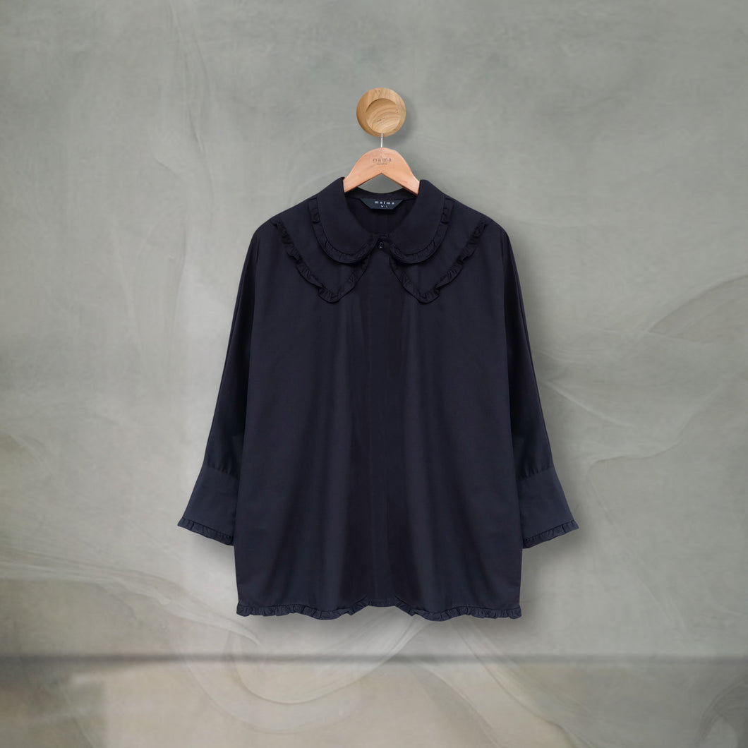 Valle Top Black