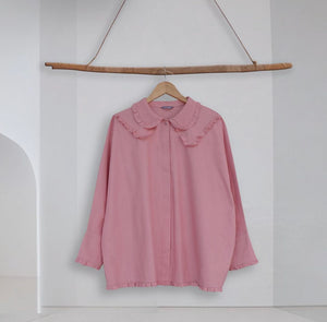 Valle Top Pastel Series - Pink Candy -