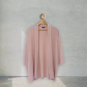 Rocca Outer Set Dusty Pink