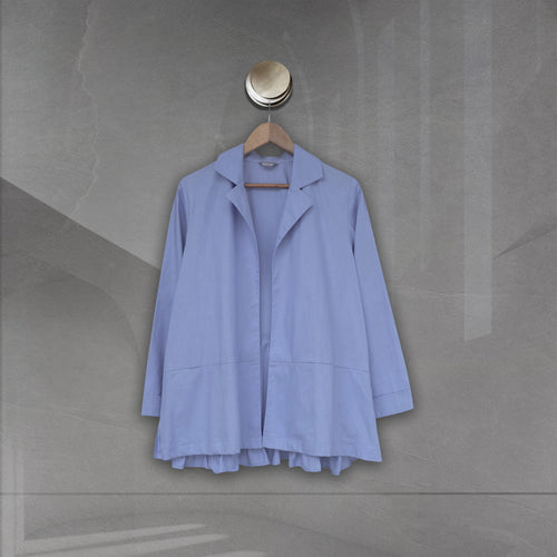 Arcy Outer Pastel Series Blue Candy