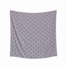 Load image into Gallery viewer, Maima Scarf Fruit Vol. 1 Grey Cherry