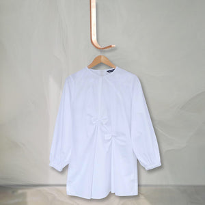 Mako Top White
