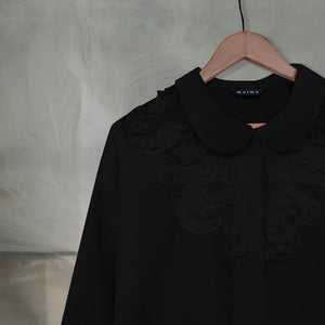 Ryn Top Black