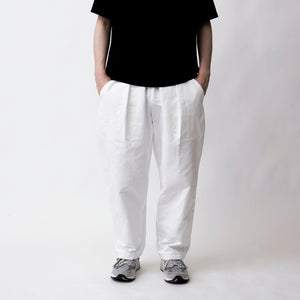 WALLET PANTS RESORT - TL #WHITE