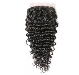 Deep Wave 4x4 Closures
