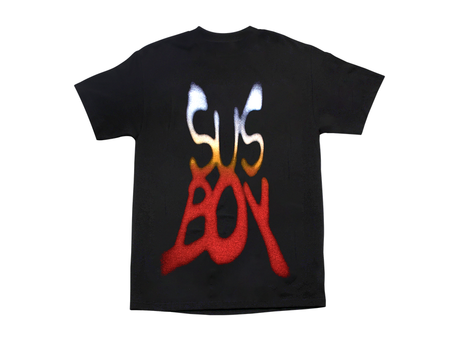 Sus Boy Dirty Lambo Tee - Black
