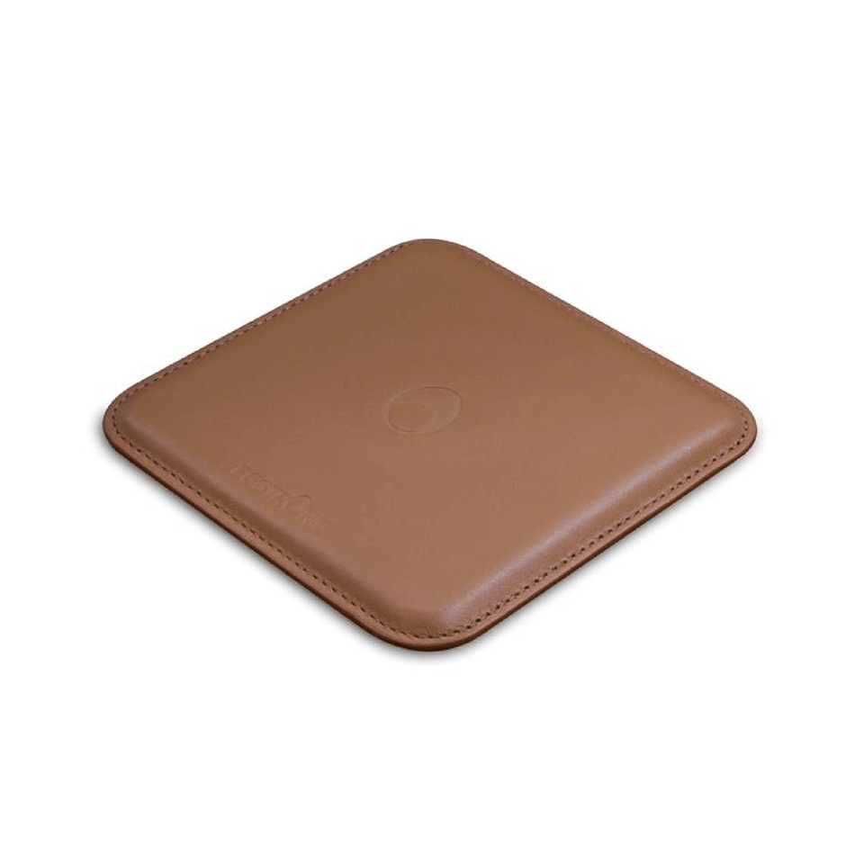 Eggtronic Wireless Charging Genuine Leather Pad
