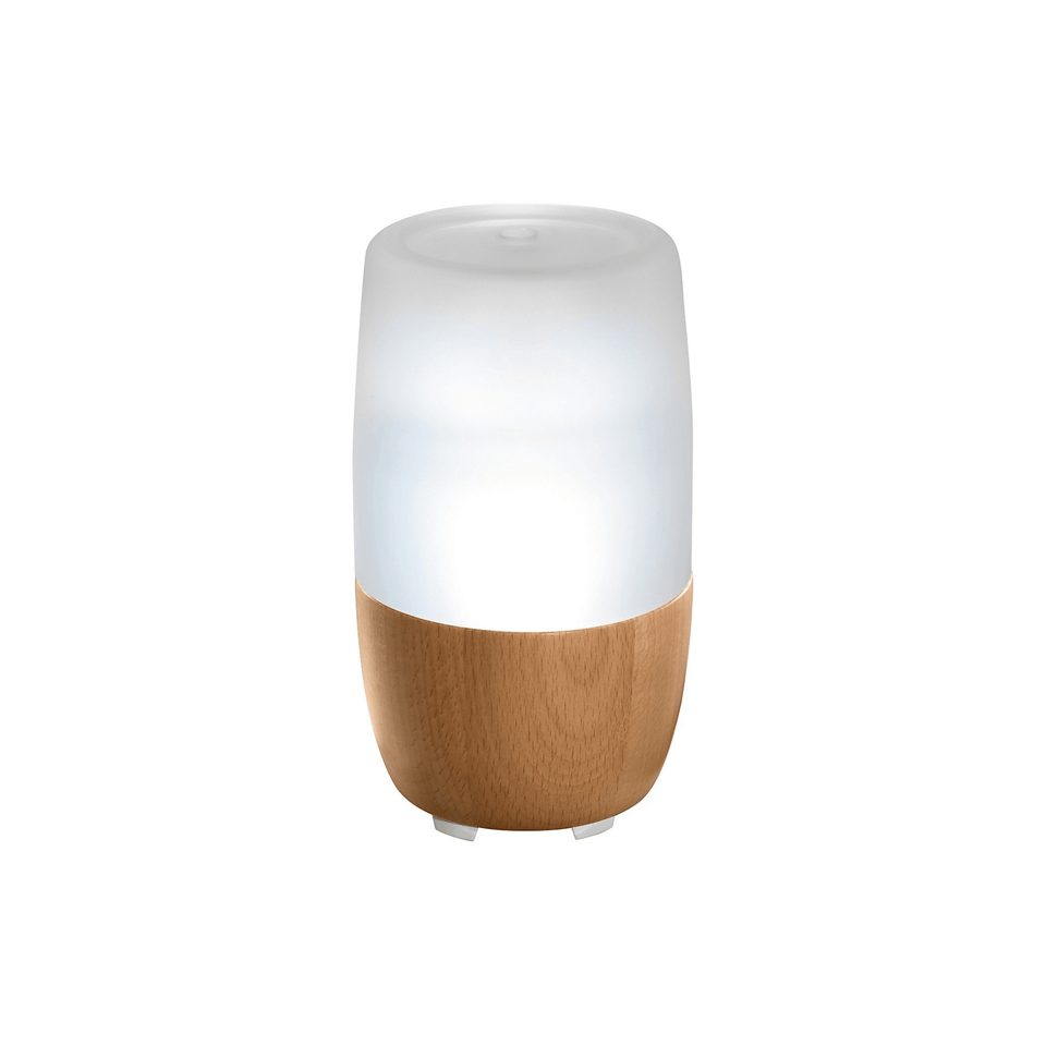Ellia Clear Reflect Essential Oil Diffuser