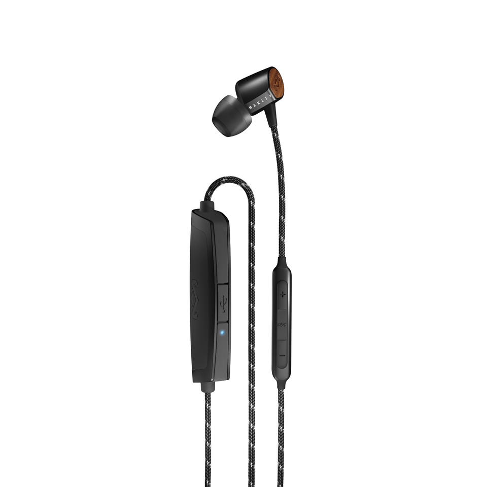 House of Marley Uplift 2 In-Ear Bluetooth Headphones