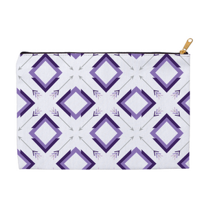 four corner's accessory pouches - above the curve;