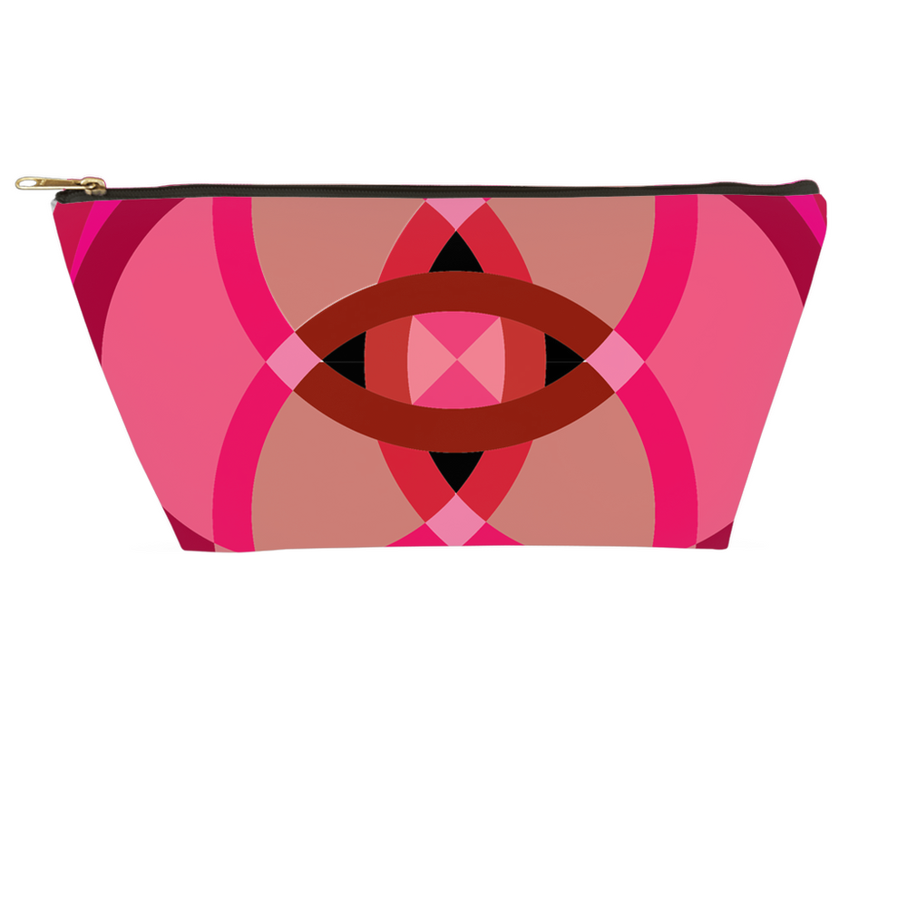 mandala 2.0 accessory pouches - above the curve;