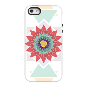 abstract hipster phone cases - above the curve;